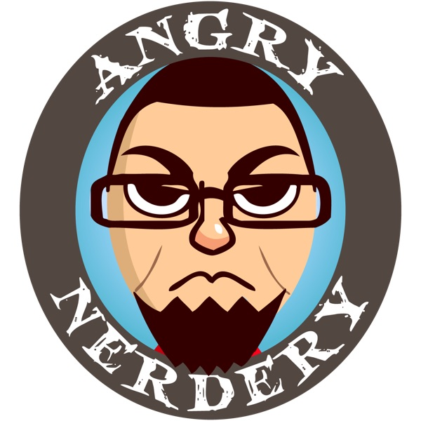 Angry Nerdery