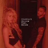 Shakira - Chantaje (feat. Maluma) artwork