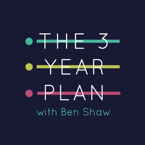 The 3 Year Plan