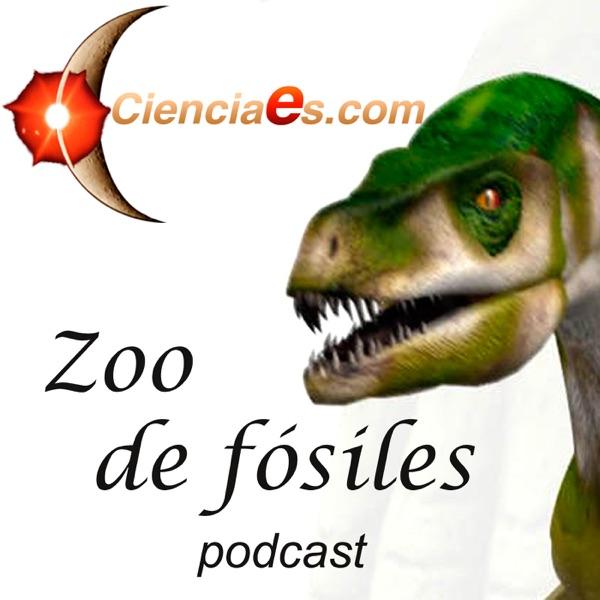 Zoo de fósiles - Cienciaes.com