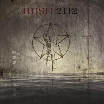2112 (40th Anniversary) – Rush