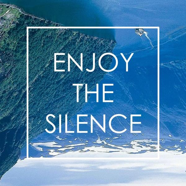 ENJOY THE SILENCE Podcast
