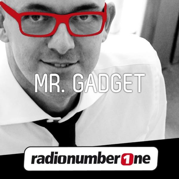 Mr. Gadget Radio Number One