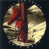 The Red Shoes (Remastered) - Kate Bush