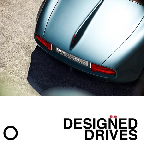 DESIGNED DRIVES 4K29