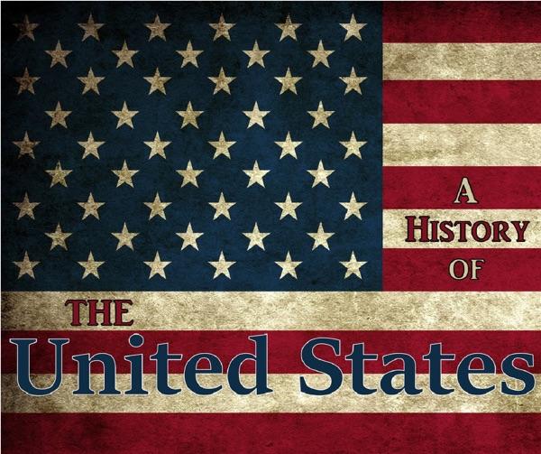 Una Storia degli Stati Uniti d'America