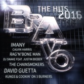 Verschiedene Interpreten - Bravo the Hits 2016 Grafik