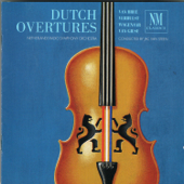 Concert Overture Fruhlingsgewalt, Op. 11