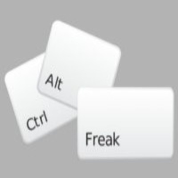 Ctrl Alt Freak