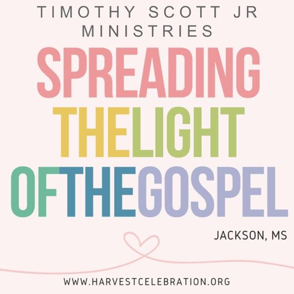 Spreading the Light of the Gospel