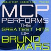 MCP Performs the Greatest Hits of Bruno Mars
