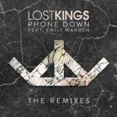Phone Down (feat. Emily Warren) [Justice Skolnik Remix]