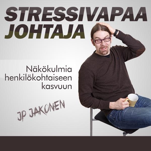 Stressivapaa johtaja | Näkökulmia henkilökohtaiseen kasvuun