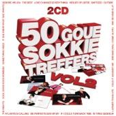 50 Goue Sokkie Treffers, Vol. 2