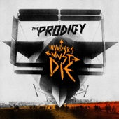 The Prodigy - Invaders Must Die обложка