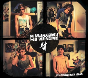 Somewhere New - EP - 5 Seconds of Summer, 5 Seconds of Summer