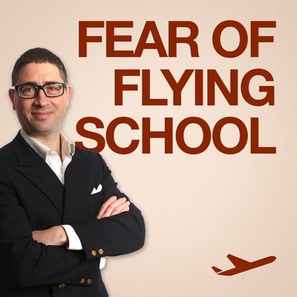 Fear of Flying School podcast