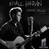 This Town (Live, 1 Mic 1 Take) - Single