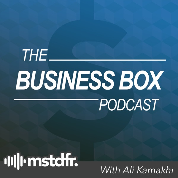 The Business Box Podcast