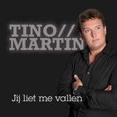 Tino Martin - Jij Liet Me Vallen kunstwerk
