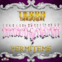Permíteme - Single - Banda Tierra Sagrada