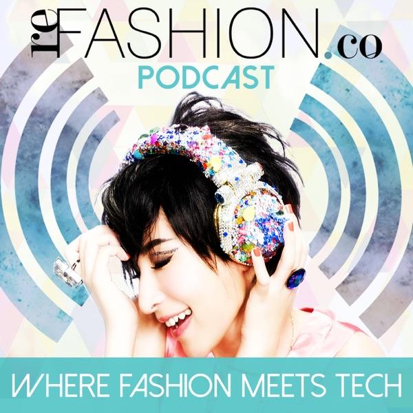Refashion - Where Fashion Meets Tech