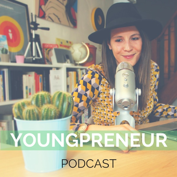 Le Youngpreneur Podcast