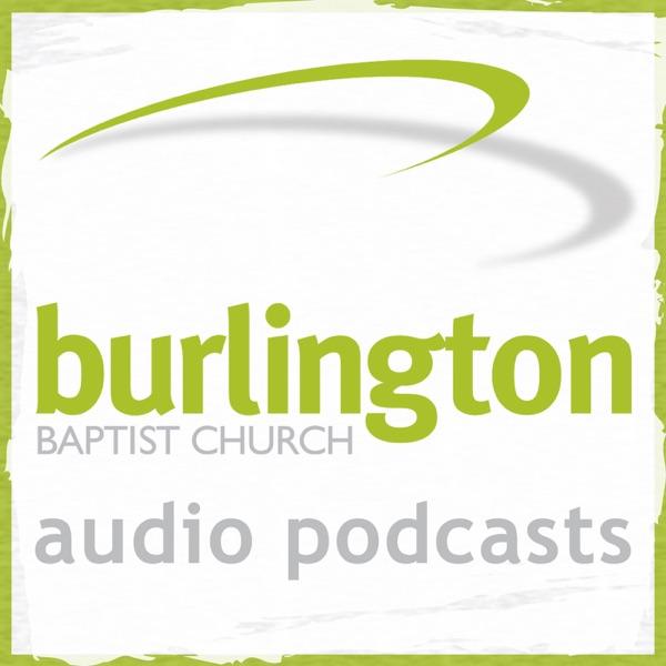 Burlington Audio Podcasts