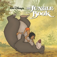 Picture of The Jungle Book (Original Soundtrack) by Louis Prima, Phil Harris & Bruce Reitherman
