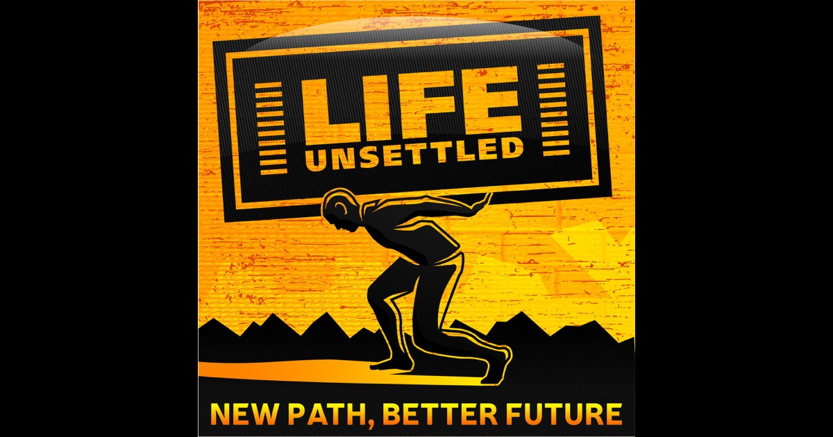 """41 - Forecasting Markets and Predictability"" from Life Unsettled with Thomas O'Grady by Thomas O'Grady, PhD on iTunes"