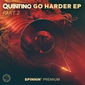 Go Harder EP, Pt. 2