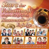 Stars der Volksmusik singen die größten Blasmusikerfolge