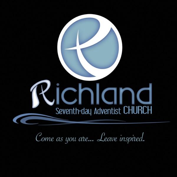 Richland Seventh-Day Adventist Church sermon podcasts