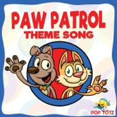 Paw Patrol Theme Song
