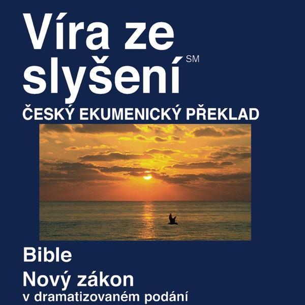 Česká Bible (dramatizován) - Czech Bible (Dramatized)
