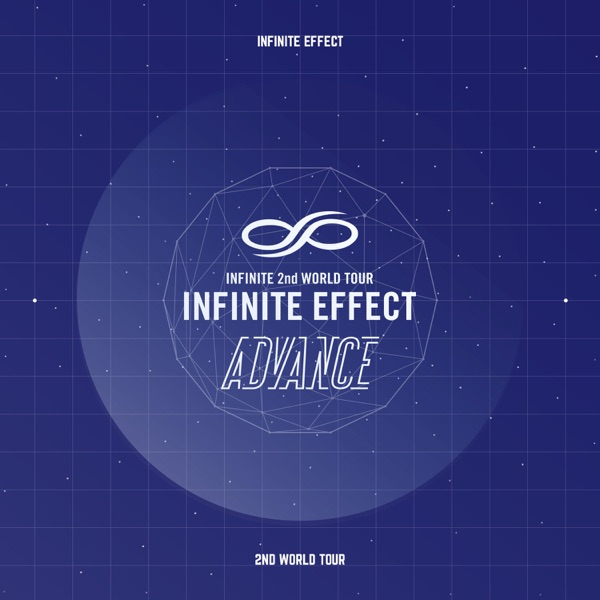 Bad (INFINITE EFFECT ADVANCE LIVE Ver.)