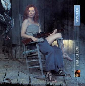 Boys for Pele (Deluxe) – Tori Amos