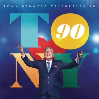 Tony Bennett – Tony Bennett Celebrates 90 [iTunes Plus AAC M4A]