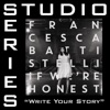 Write Your Story (Studio Series Performance Track) - - EP