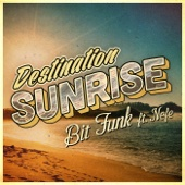 Destination Sunrise (feat. NEFE) [Club Remix]