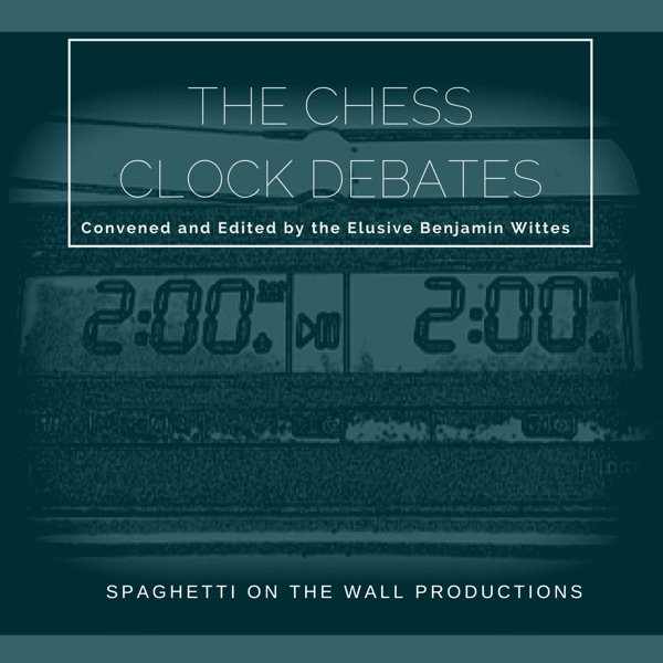 The Chess Clock Debates