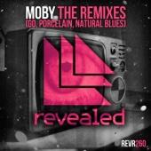 The Remixes (Go, Porcelain, Natural Blues) - EP