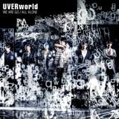 All Alone - UVERworld
