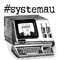 #systemau podcast
