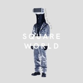 Square World mixed by Square from CTS