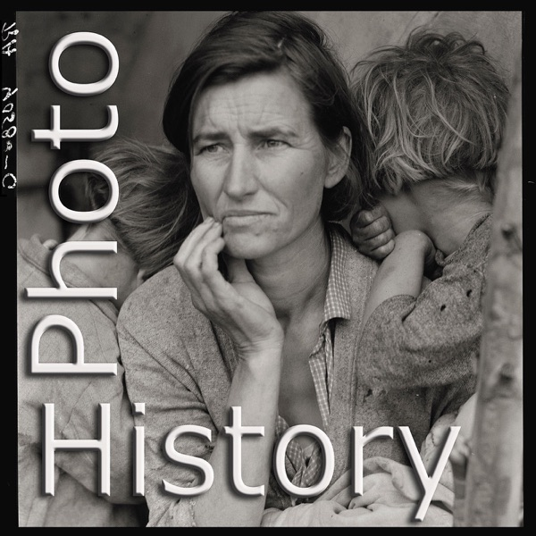 History of Photography Podcast