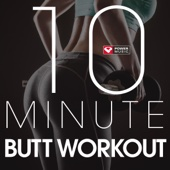 10 Minute - Butt Workout - EP