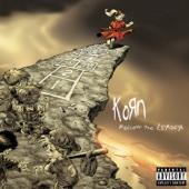 Follow the Leader - Korn Cover Art