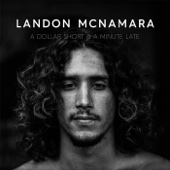 Don't Go Away - Landon McNamara Cover Art