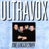Ultravox - The Voice artwork